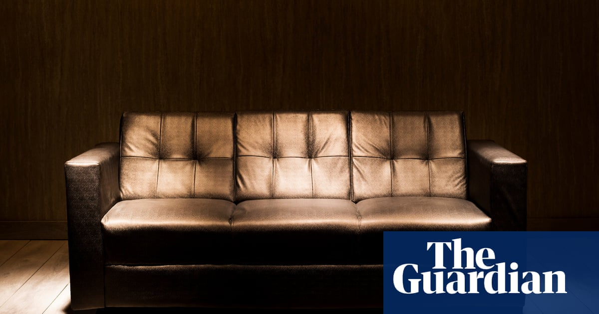 carsting couch
