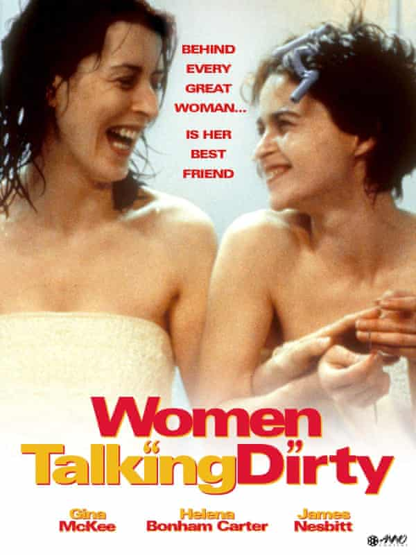 Women Talking Dirty book cover