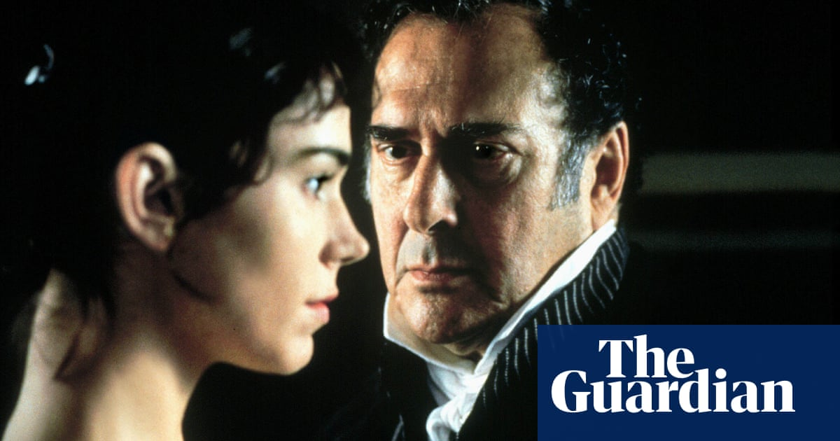 From Mansfield Park to Mojo: why Harold Pinter's acting deserves to be celebrated