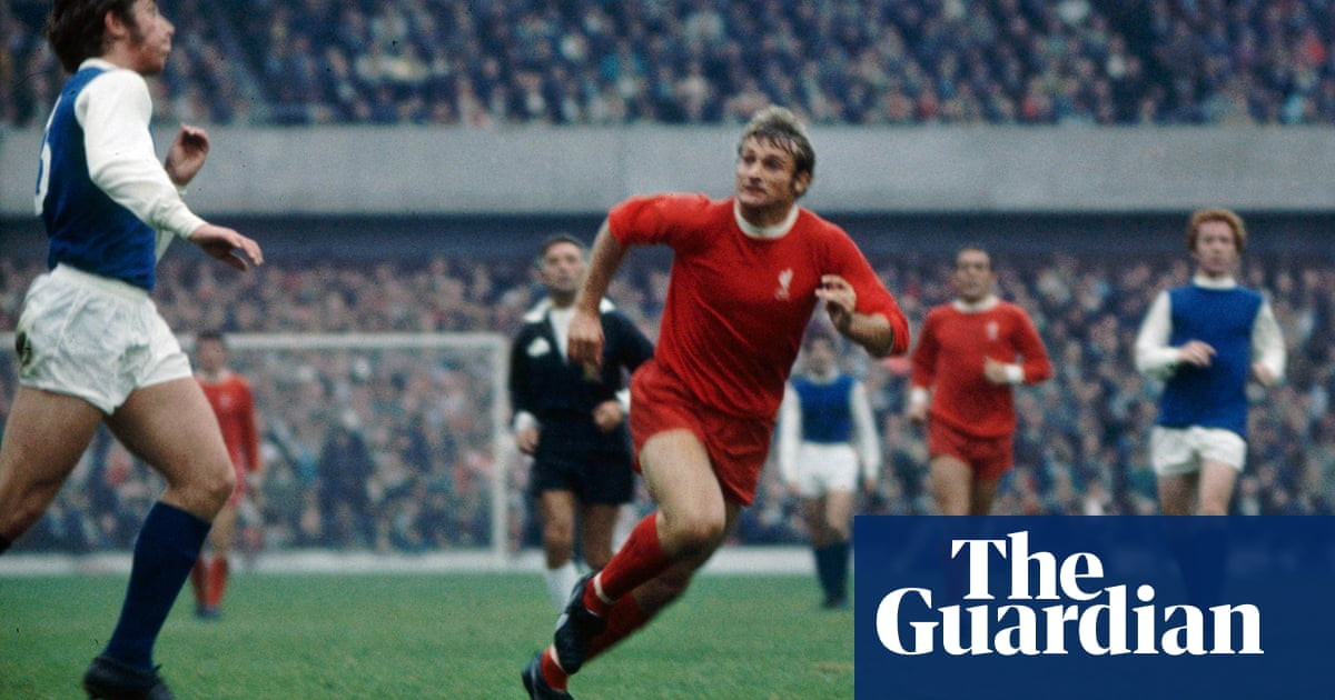 Roger Hunt encapsulated Liverpool's rise and influence under Shankly