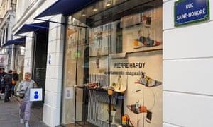 dd1824a4a131d6 Paris s Colette –  the trendiest store in the world  – set to close ...