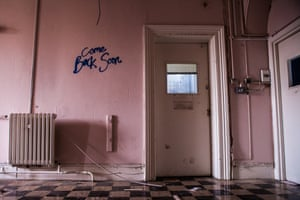 Shortlist - St Clements Hospital, Massimiliano Petrossi