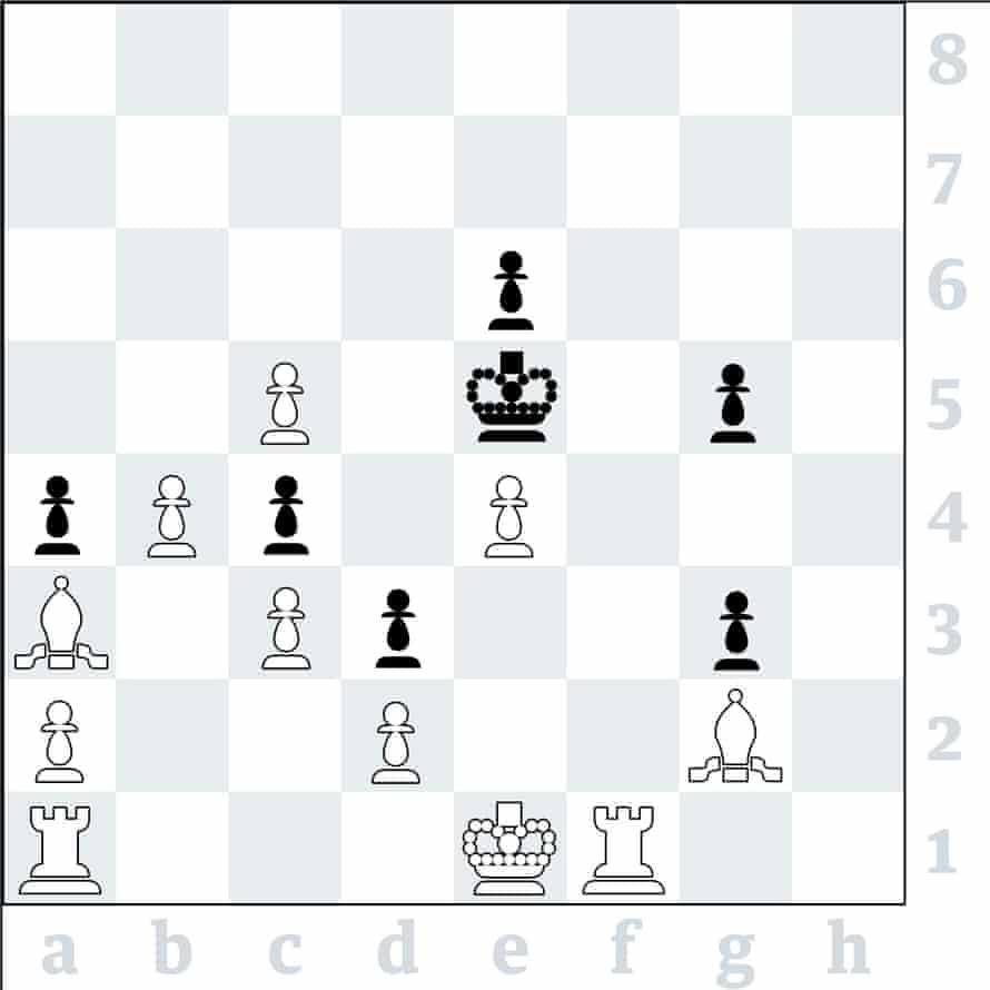 Chess 3705