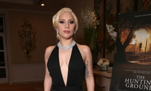 Lady Gaga: being raped 'changed who I was completely'