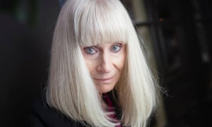 'I quit my £1-a-week job in Liverpool' … Rita Tushingham.