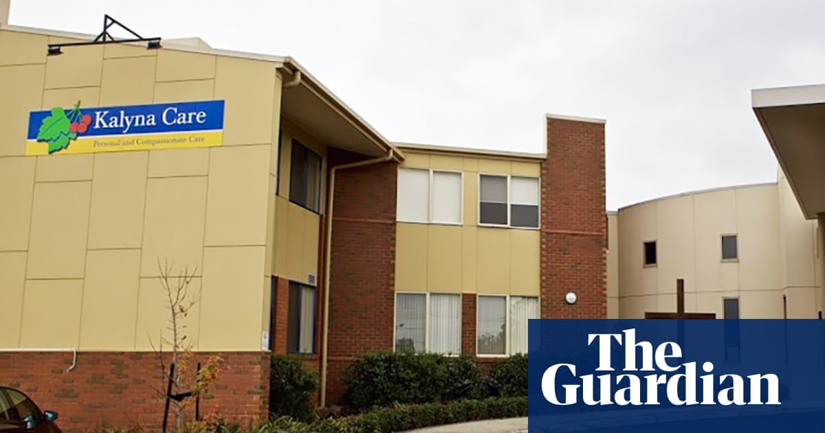 Nurses horrified by 'weeks of neglect' of woman from Covid-hit Melbourne nursing home – The Guardian