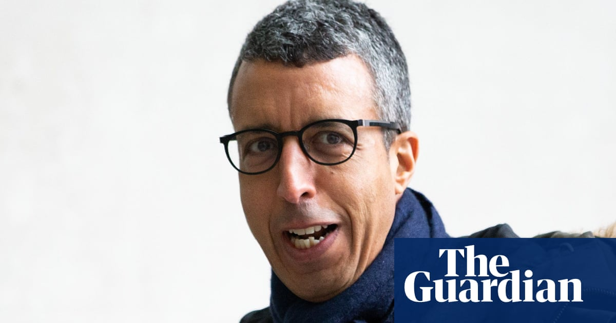 BBC makes editorial director Kamal Ahmed redundant in restructure