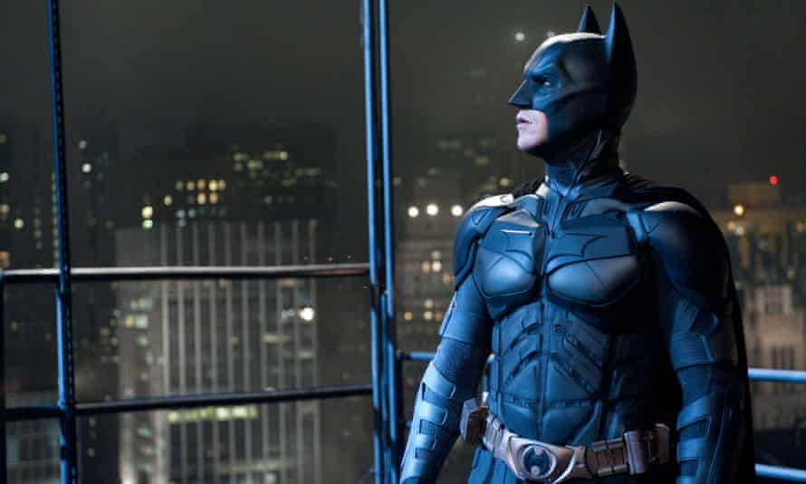 Christian Bale remains by far the most celebrated Batman.