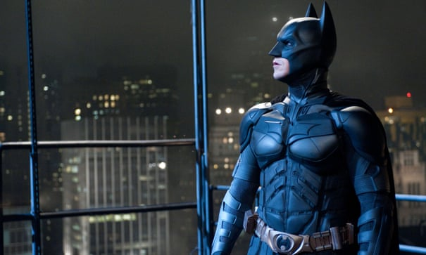 Christian Bale's new Marvel role could pitch him as the anti-Batman | Film | The Guardian