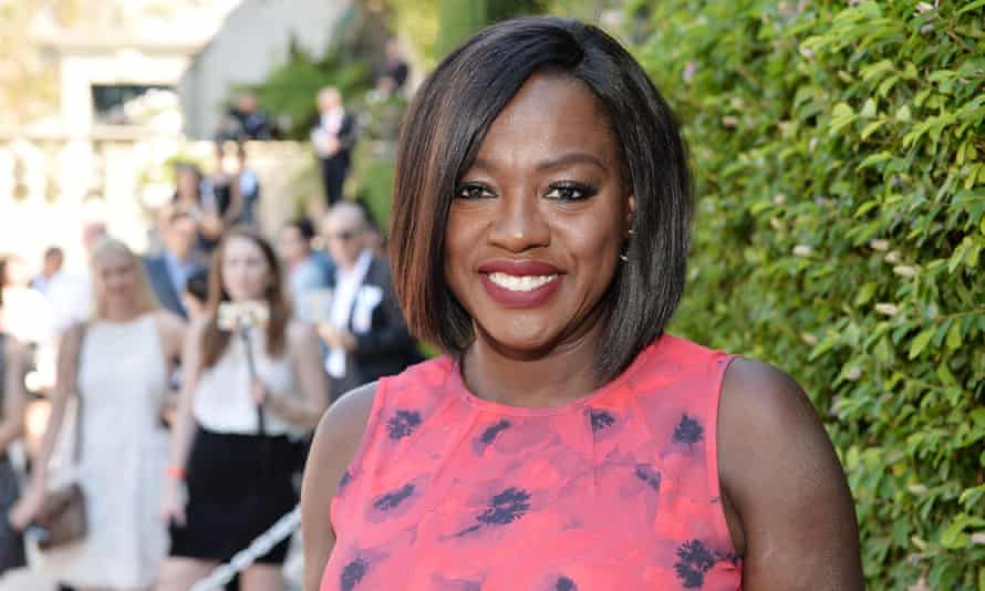 Viola Davis teams with Steve McQueen
