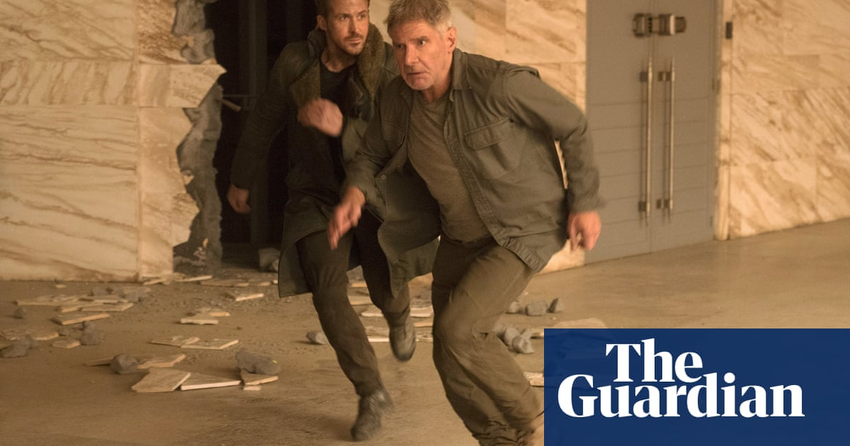 Has Blade Runner 2049's failure killed off the smart sci-fi