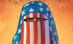 The Divided States of Hysteria by Howard Chaykin #1