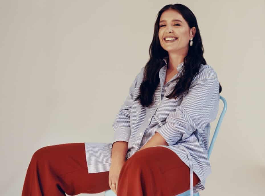 Jessie Ware, musician and podcaster, February 2020
