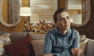 Olympian Victoria Pendleton in Channel 4's mental health awareness campaign, launched by Lloyds Bank in partnership with Mental Health UK.