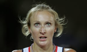 Paula Radcliffe says: 'I have nothing to hide and have done nothing wrong'