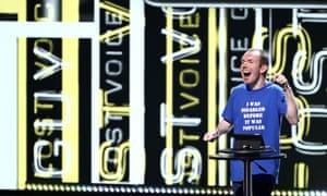 'Britain's Got Talent' TV show, Series 12, Episode 13, The Final, London, UK - 03 Jun 2018