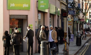Unemployment could be pushed up by the loss of 'frictionless' trade with the EU.