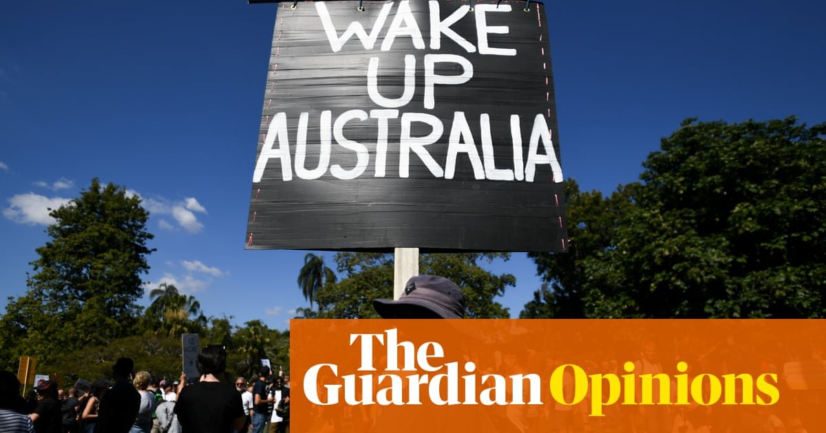 What would it take for antivaxxers and climate science deniers to 'wake up'?