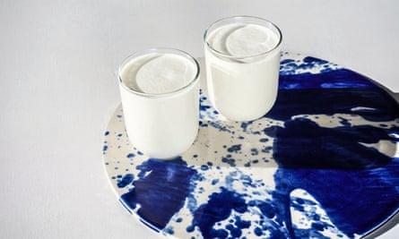 Ajo Blanco by David Atherton.