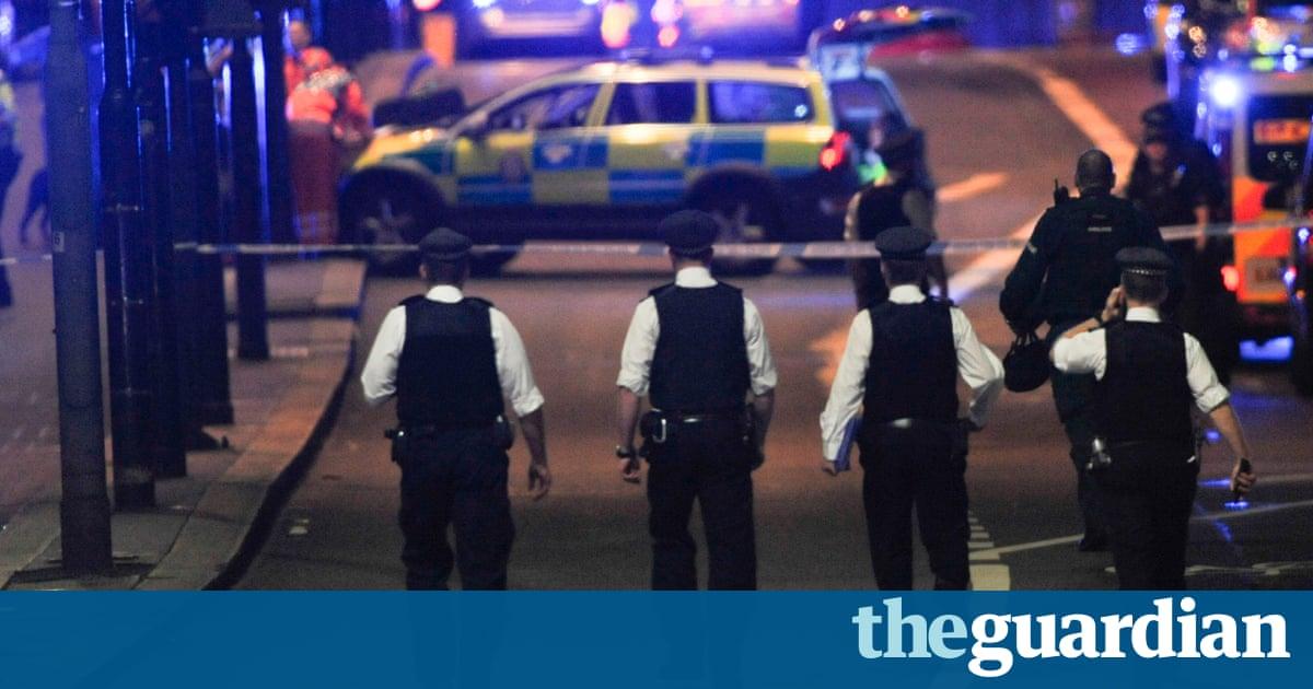 Britain 'falling behind' on counter-terrorism as EU links loosened