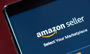 Buying from Amazon Marketplace and you're protected by its guarantee ... but not from the seller.