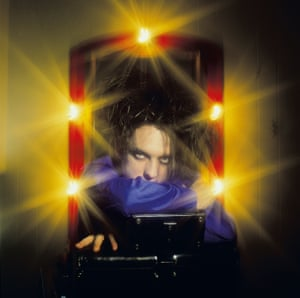 Robert Smith: Valentine Studios, April 1987