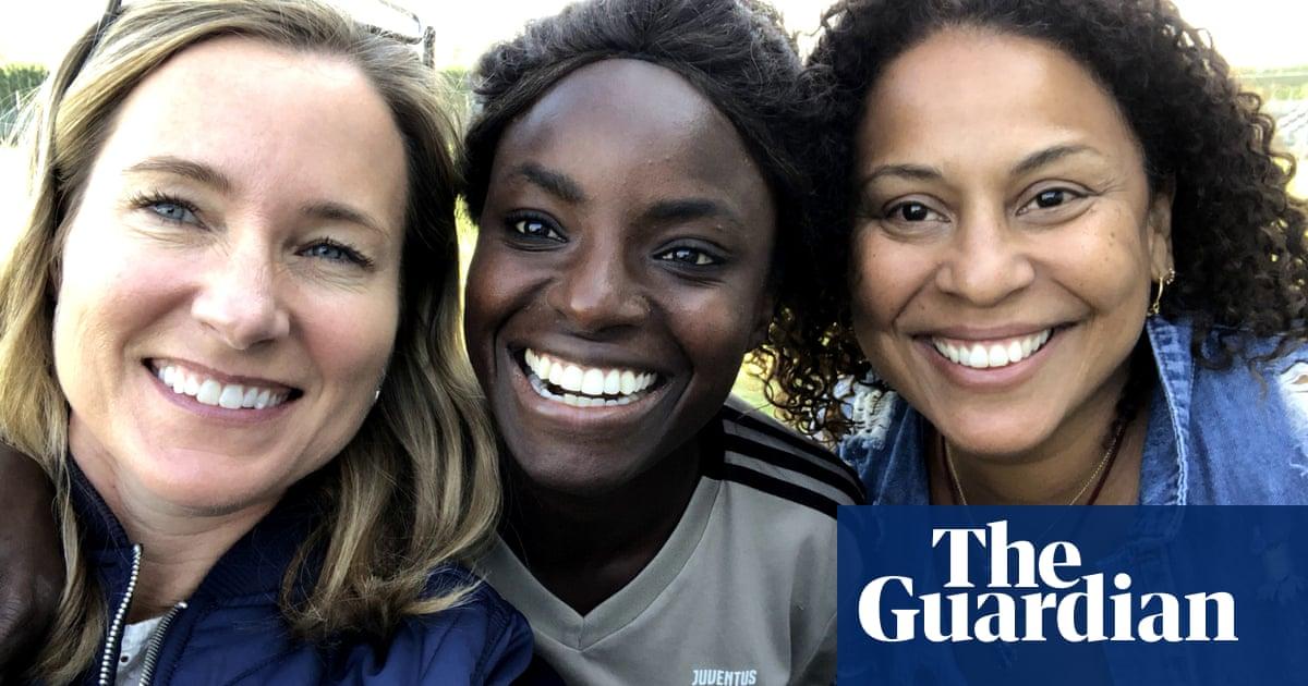 Kely Nascimento-DeLuca: 'Si hay un momento para usar el nombre de Pelé es para algo como esto' | Fútbol americano 53
