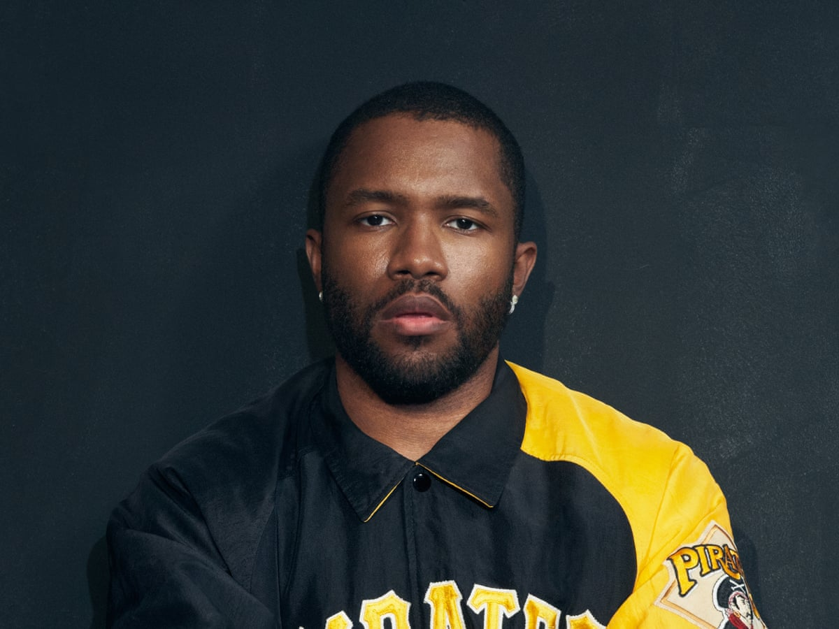 My hope is to make things that last' – Frank Ocean announces fashion range    Fashion   The Guardian
