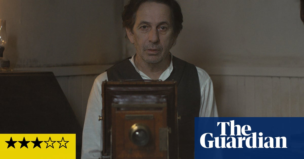 White on White review – a damning snapshot of South American colonisation