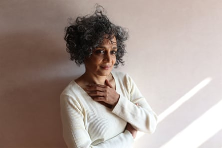 Booker Prize-winning author Arundhati Roy will appear at the Writers Festival