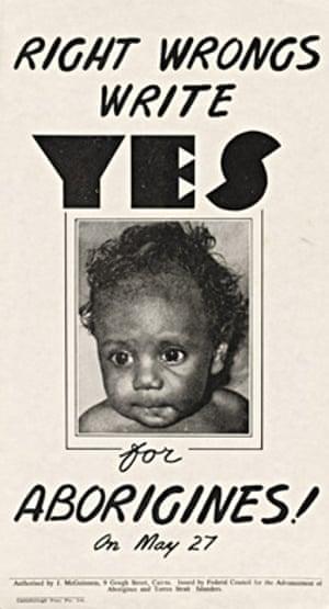 A 1967 referendum poster.