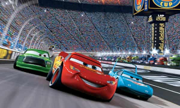 Finding Dory To Cars 2 Pixar S Greatest Hits And Misses Film