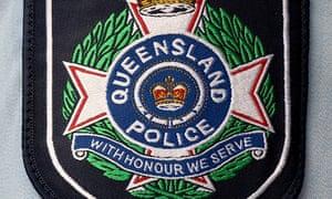Queensland police bade