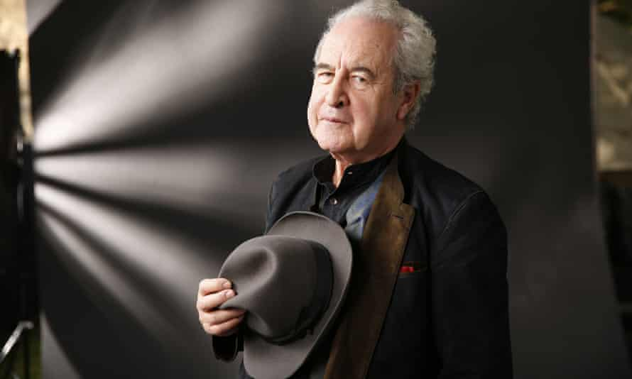 'It is now just another prize among prizes' ... John Banville.