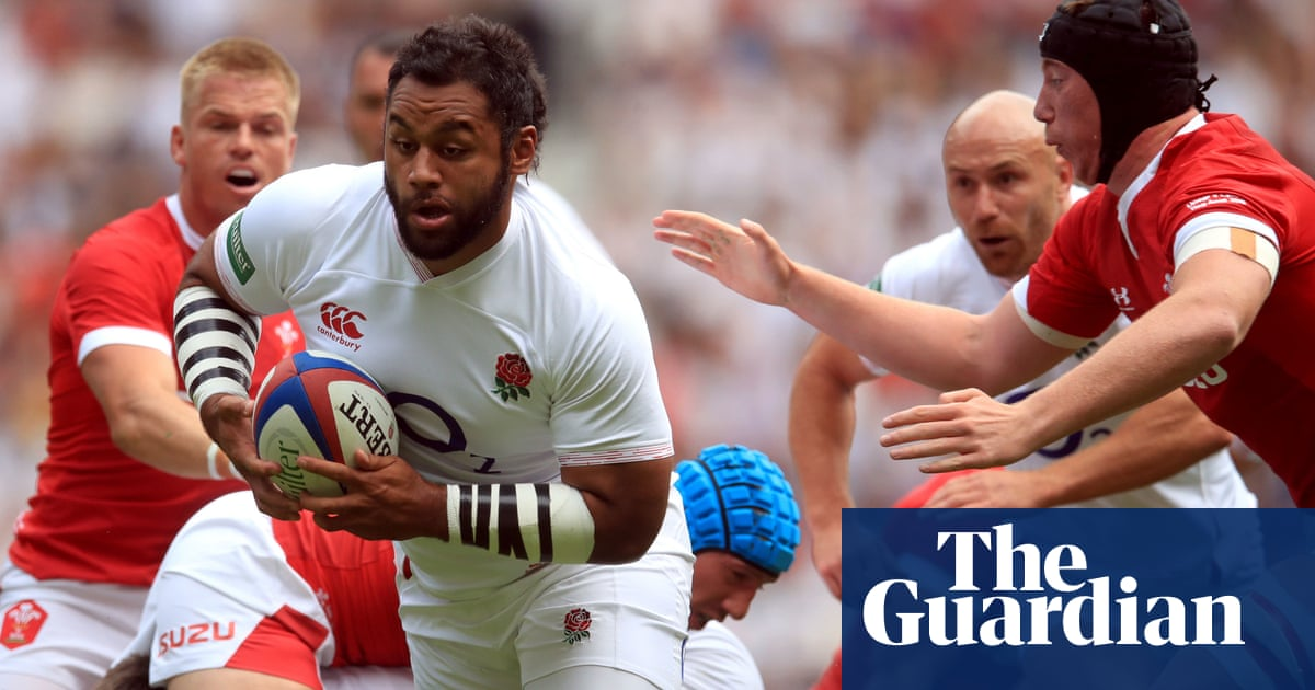 England power to World Cup warm-up win and deny Wales world No 1 ranking