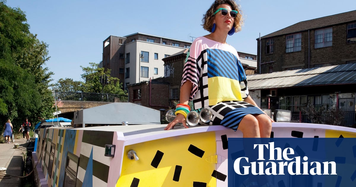 Tenant's extras: Camille Walala's dazzling interiors | Life and