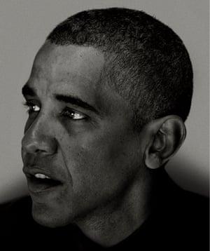 Barack Obama, 2009