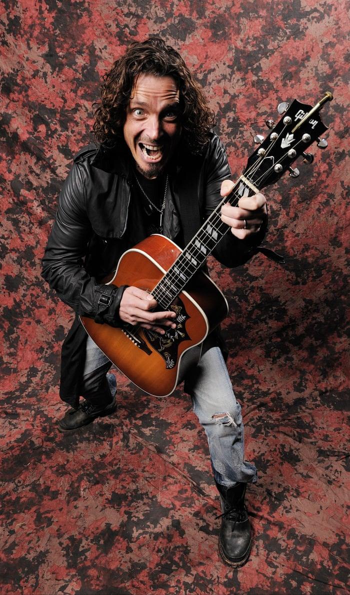 0893f8b17b3ee Chris Cornell  rock star who kicked down the boundaries of sound ...