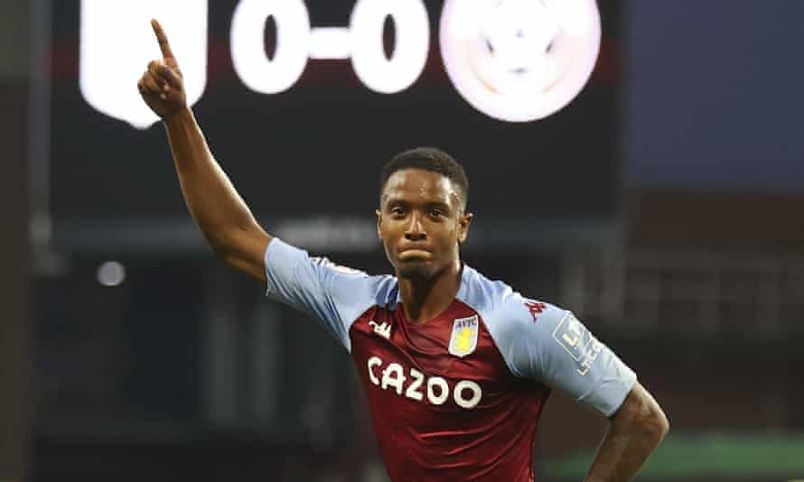 Ezri Konsa form has been instrumental in Villa's transformation from relegation candidates to challengers for the top.