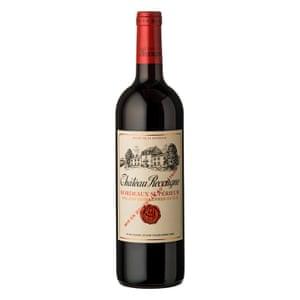 Chateau Recougne Bordeaux Supérieur