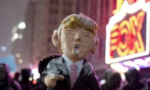 Donald Trump Republican debate US election 2016