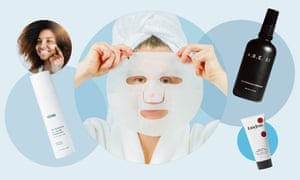 Streamlining skincare