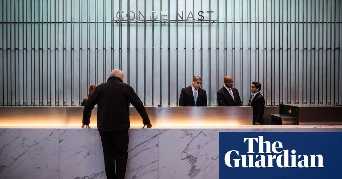 New Yorker staffers vote to authorize strike amid tensions with Condé Nast