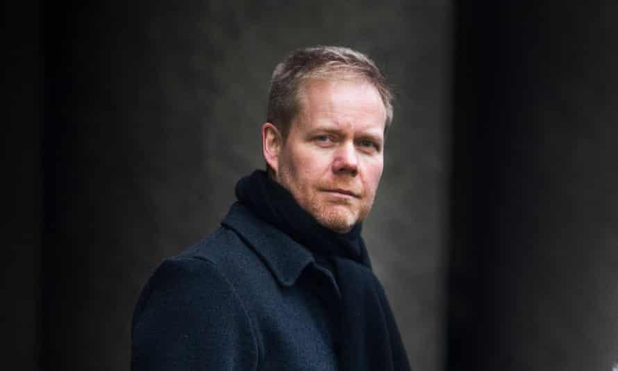 Max Richter.