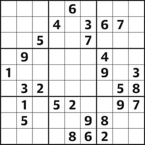 Breathtaking image within medium sudoku printable