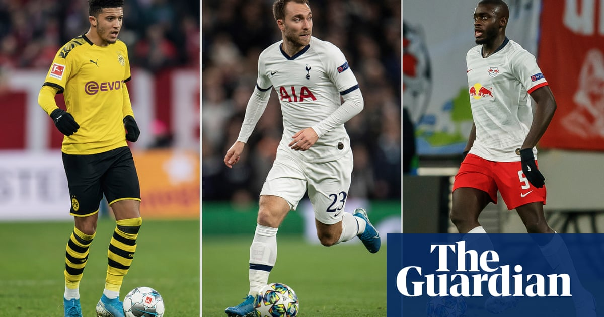 January transfer window 2020: club-by-club guide for the Premier League