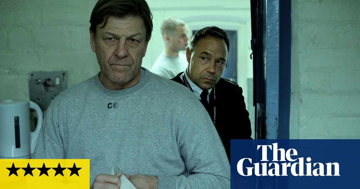 Time review – Sean Bean and Stephen Graham astound in enraging prison drama