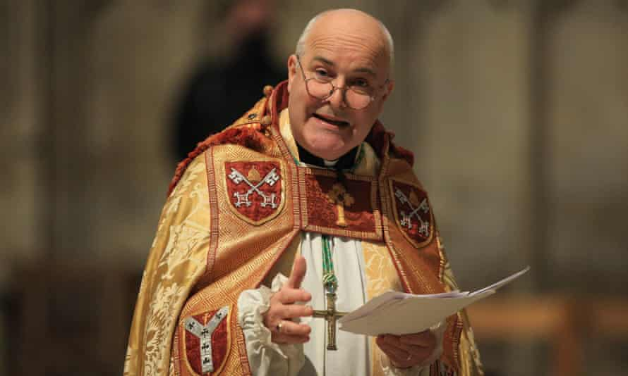 Stephen Cottrell, who was enthroned as the Archbishop of York last month, was one of the signatories to a letter calling on the UK government to sign the UN Treaty on the Prohibition of Nuclear Weapons.