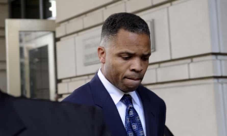 Jackson, 50, began his sentence on 1 November 2013.