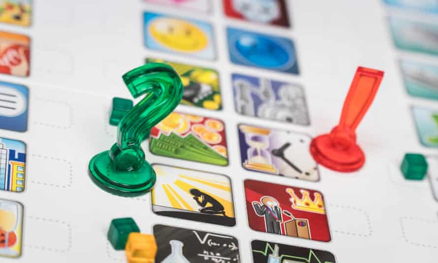 Let S Roll The Best Board Games For Christmas 2017 Board Games The Guardian
